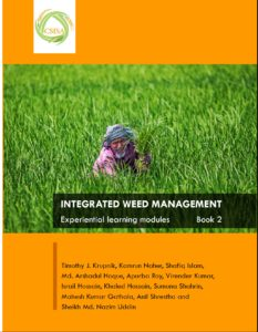 Integrated-Weed-Management