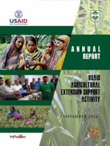 Annual Progress Report - Year 4